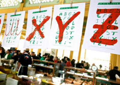 Market Zone | 2013-2014