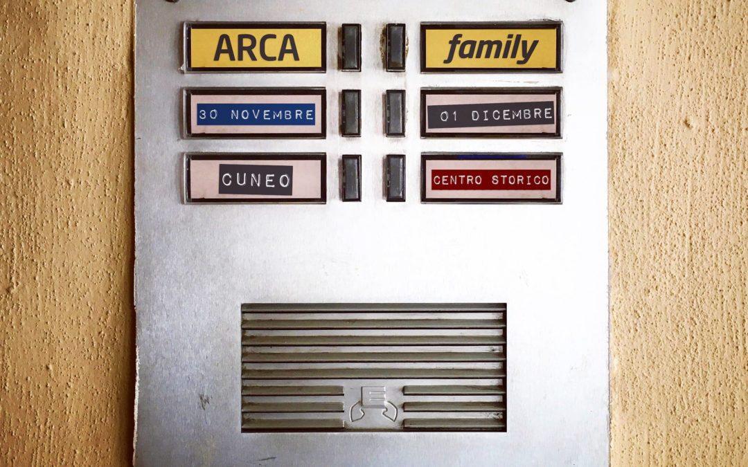ZOOART – ARCA Family 2018: ripartono le residenze nelle famiglie